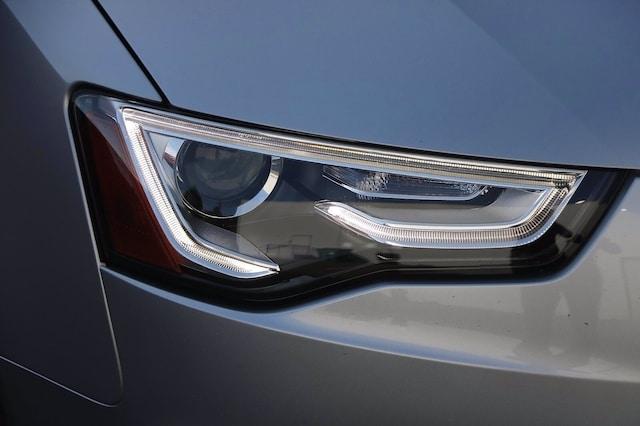 Audi A5 2015 price $27,900