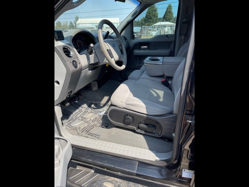 Ford F-150 2006 price $12,900