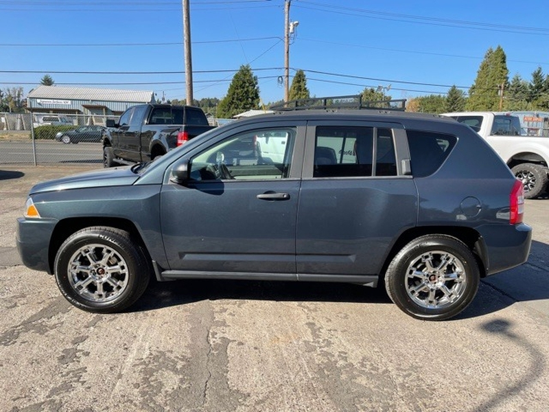 Jeep Compass 2007 price $5,900