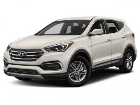 Hyundai Santa Fe Sport 2018 price $20,900