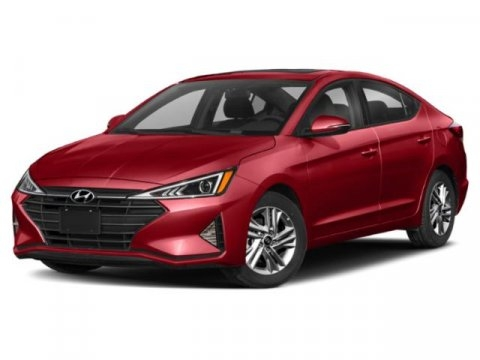 Hyundai Elantra 2020 price $18,900