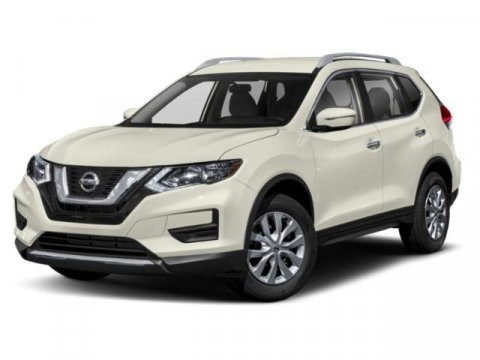 Nissan Rogue 2018 price $22,900