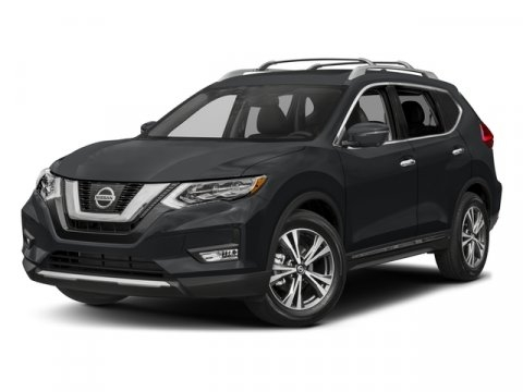 Nissan Rogue 2017 price $21,900