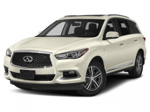 INFINITI QX60 2018 price Call for Pricing.