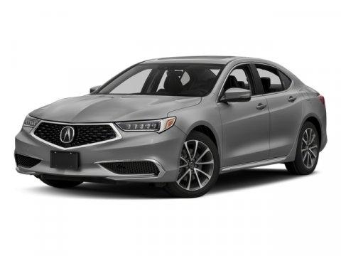 Acura TLX 2018 price $29,900