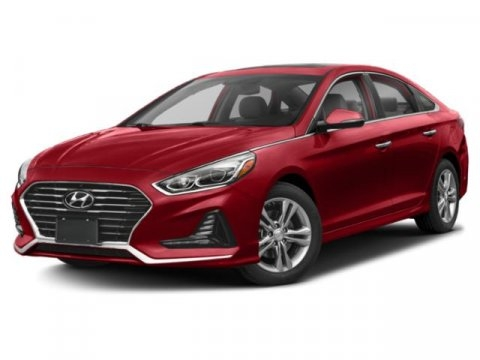 Hyundai Sonata 2018 price $20,900