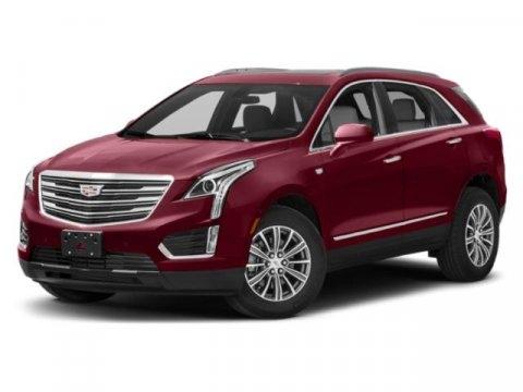 Cadillac XT5 2019 price $30,900