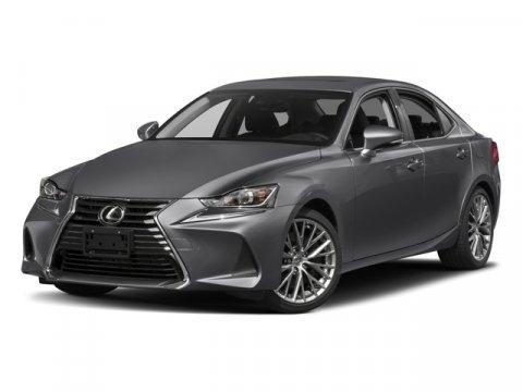 Lexus IS 2017 price $29,900