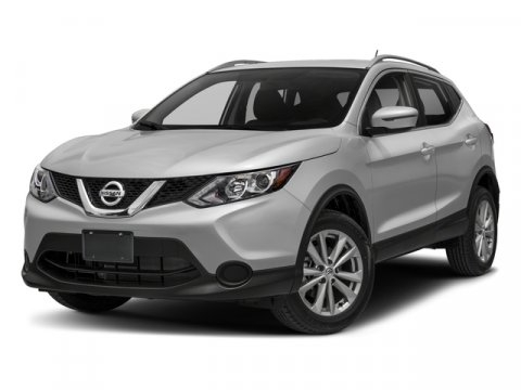 Nissan Rogue Sport 2018 price Call for Pricing.