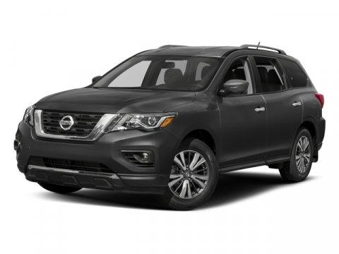 Nissan Pathfinder 2018 price $29,900