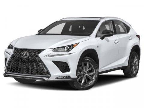 Lexus NX 2018 price $30,900