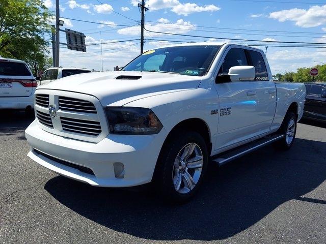 Ram 1500 2015 price $32,000