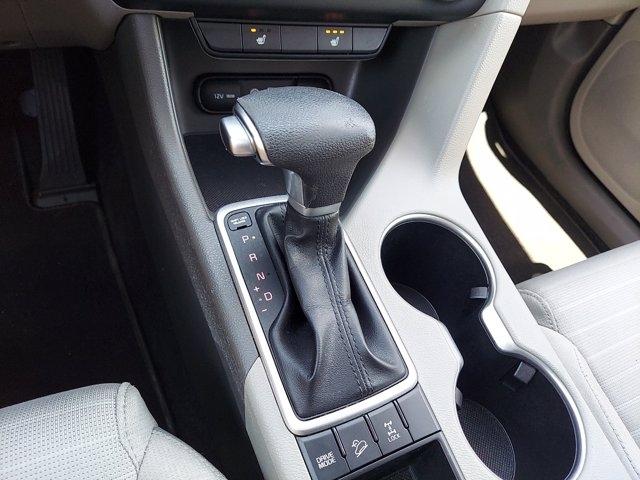 Kia Sportage 2018 price $21,900