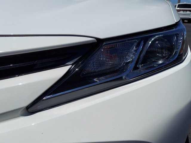 Toyota Camry 2019 price $20,900