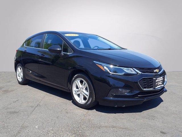 Chevrolet Cruze 2018 price $18,900