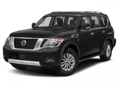 Nissan Armada 2018 price $38,900