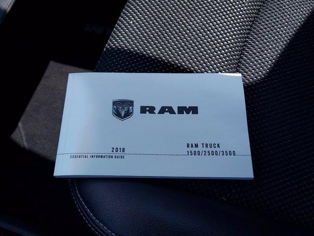 Ram 1500 2018 price $47,900