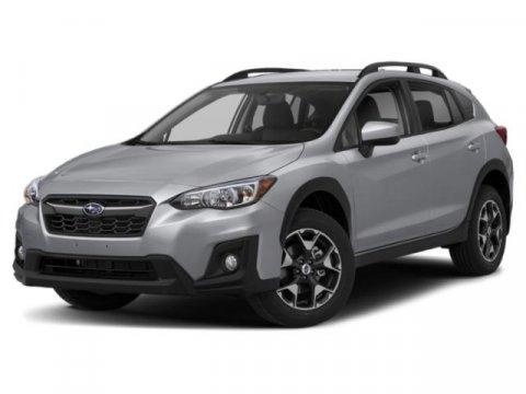 Subaru Crosstrek 2018 price Call for Pricing.