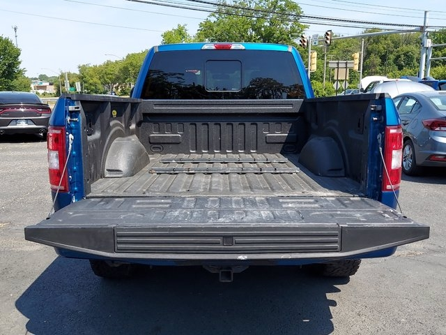 Ford F-150 2018 price $49,900