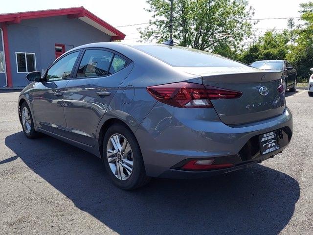 Hyundai Elantra 2019 price $20,900