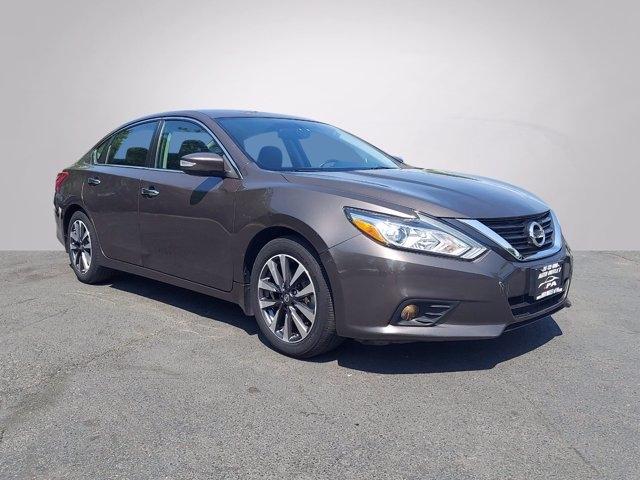 Nissan Altima 2017 price $20,400