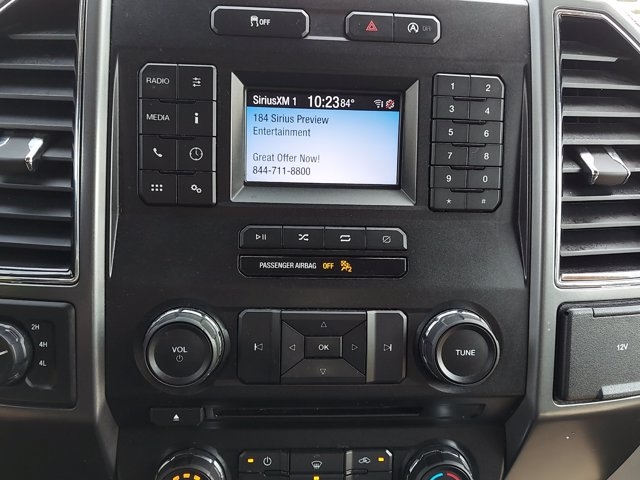 Ford F-150 2018 price $43,900