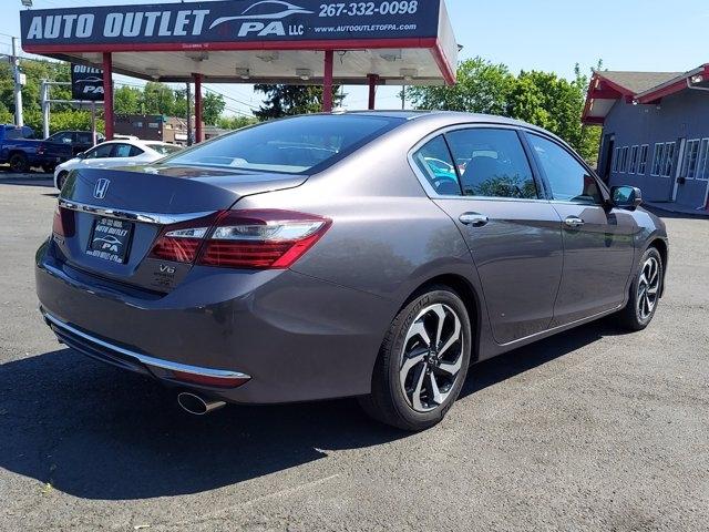 Honda Accord Sedan 2016 price $21,900