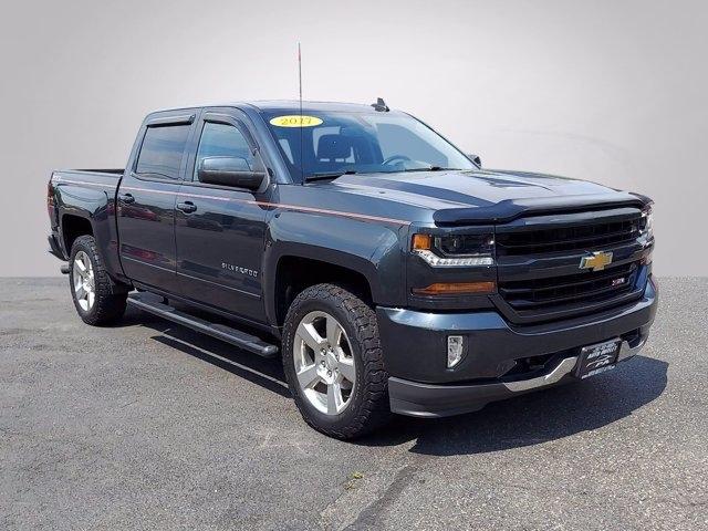 Chevrolet Silverado 1500 2017 price $44,900