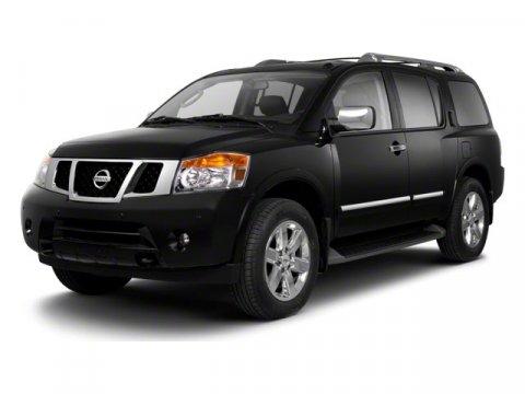 Nissan Armada 2010 price Call for Pricing.
