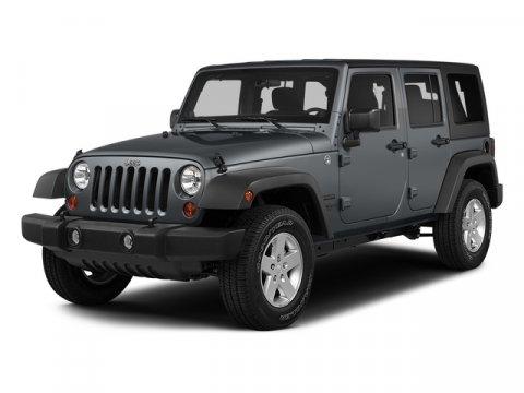 Jeep Wrangler Unlimited 2015 price $38,900