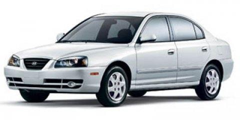 Hyundai Elantra 2006 price Call for Pricing.