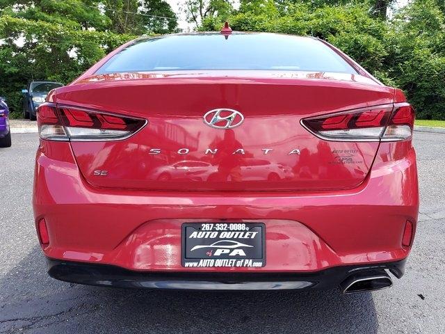 Hyundai Sonata 2018 price Call for Pricing.