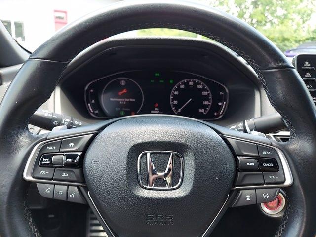 Honda Accord Sedan 2019 price Call for Pricing.