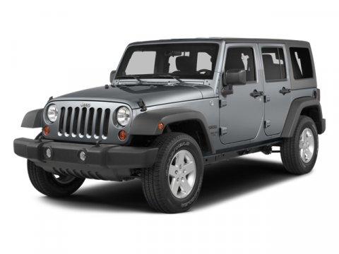 Jeep Wrangler Unlimited 2014 price $33,900