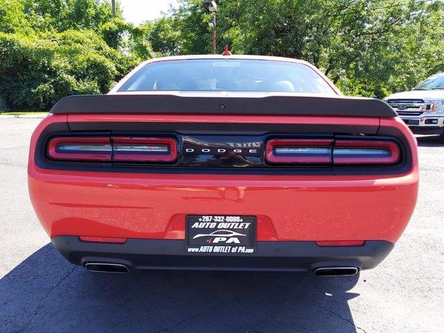 Dodge Challenger 2016 price $29,900