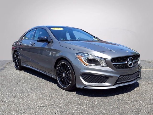 Mercedes-Benz CLA-Class 2014 price Call for Pricing.