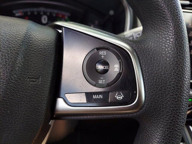 Honda CR-V 2018 price Call for Pricing.