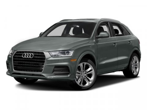 Audi Q3 2016 price Call for Pricing.