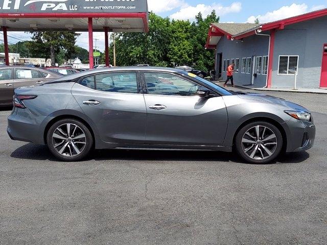 Nissan Maxima 2020 price $27,900