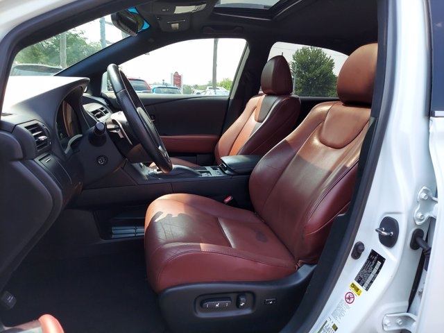 Lexus RX 350 2015 price $30,900