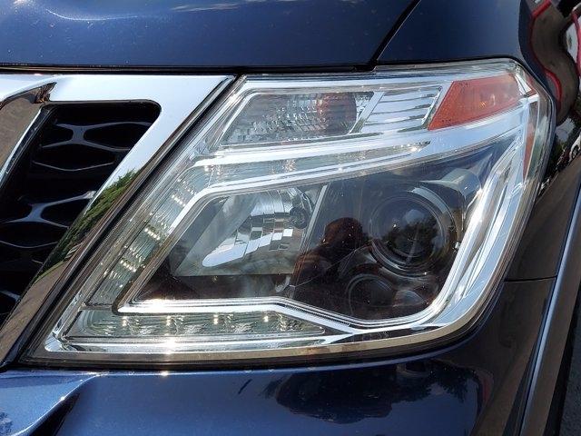 Nissan Armada 2017 price $37,900