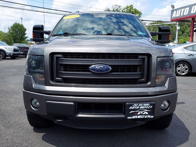 Ford F-150 2014 price $33,900