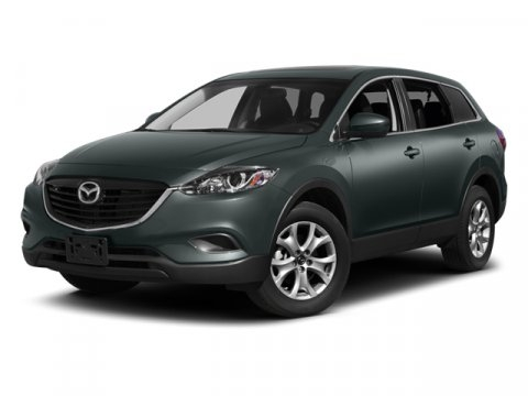 Mazda CX-9 2013 price Call for Pricing.