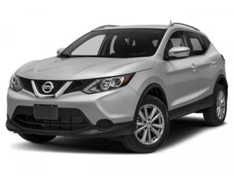 Nissan Rogue Sport 2019 price Call for Pricing.
