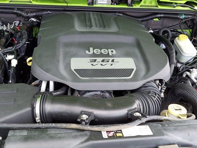Jeep Wrangler 2012 price $18,900