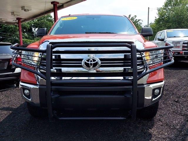 Toyota Tundra 4WD Truck 2016 price $39,900