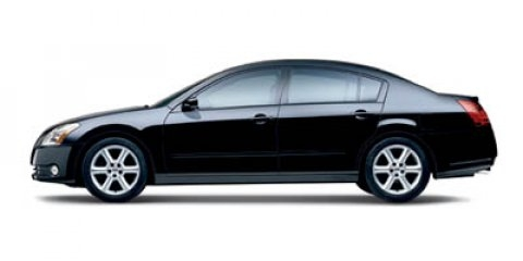Nissan Maxima 2006 price Call for Pricing.