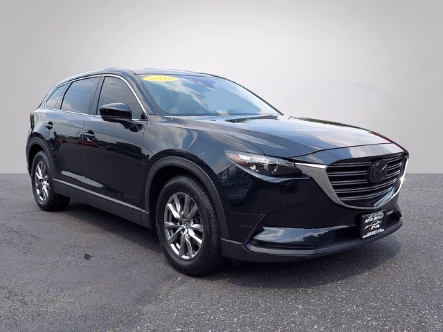 Mazda CX-9 2018 price Call for Pricing.