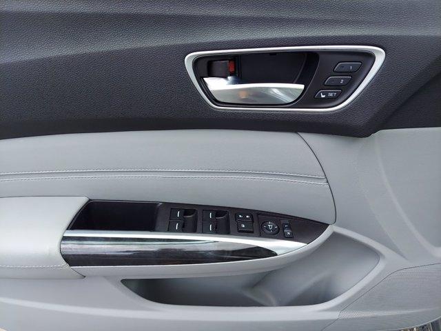 Acura TLX 2019 price $26,900
