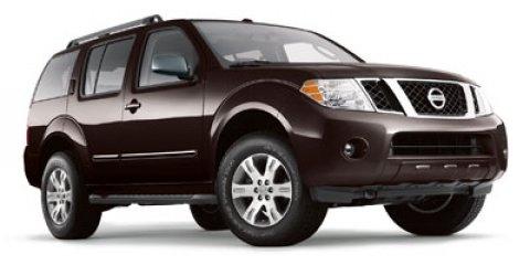 Nissan Pathfinder 2011 price $13,900